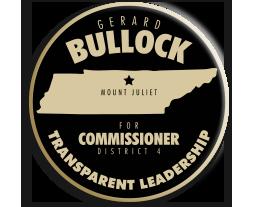 Gerard Bullock